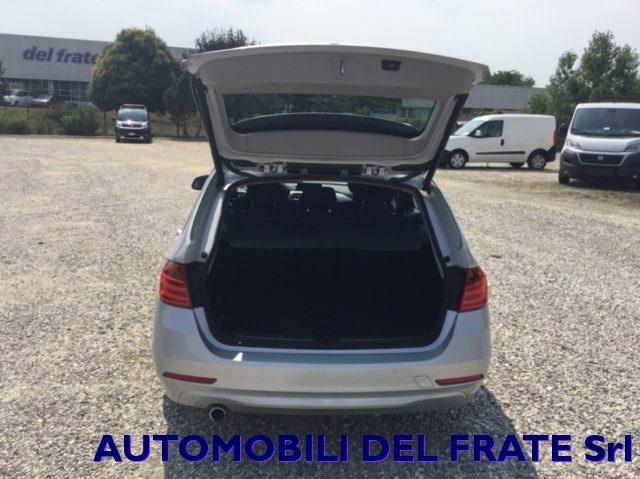 Immagine di BMW 316 d Touring Business aut.