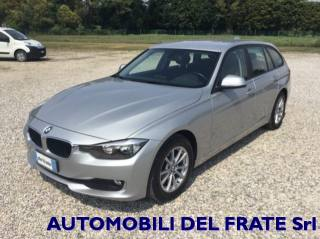 BMW 316 D Touring Business Aut. Usata