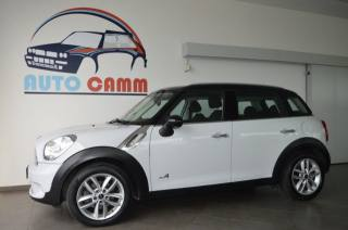 MINI Countryman Mini Cooper D Countryman ALL4 Usata