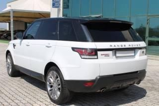 LAND ROVER Range Rover Sport 3.0 TDV6 HSE Dynamic Usata