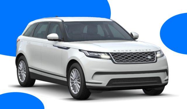 LAND ROVER Range Rover Velar 2.0D I4 180 CV R-Dynamic