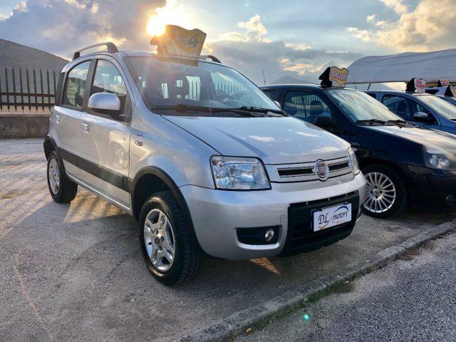 Fiat Panda 1.3 MJT 16V DPF 4x4 Climbing SCONTO ROTTAMAZIONE
