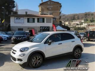 FIAT 500X 1.6 Mjt 120 CV Urban S-Design NEW MODEL Km 0