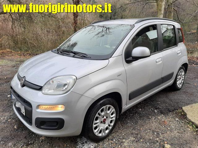 Fiat Panda usata 1.2 Lounge a benzina Rif. 9770594