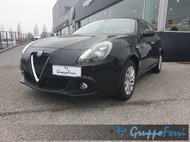 Alfa Romeo Giulietta km 0 1.6JTDM 120CV EU6 Business P.CONSEGNA diesel Rif. 9742134