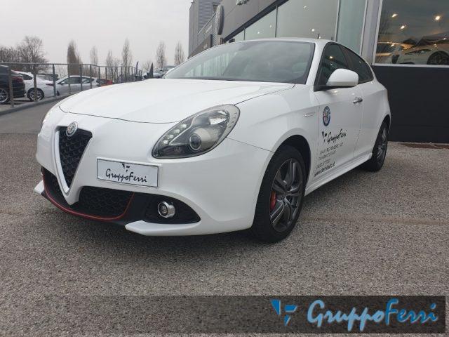 Alfa Romeo Giulietta km 0 1.6 JTDm 120 CV Sport diesel Rif. 9742131