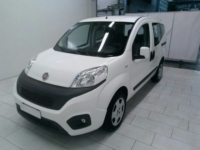 Fiat Qubo usata 1.3 mjt 16v Lounge 80cv  1.3 mjt 16v Lounge 80cv diesel Rif. 10665716