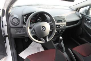 RENAULT Clio 1.5 DCi 75CV 2 POSTI 5 Porte Van Usata