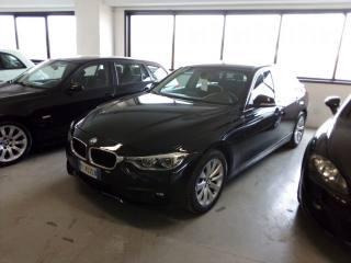 BMW 318 D - Navigatore - Sensori Posteriori Usata