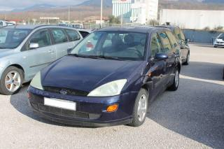 FORD Focus 1.8 TDDi Cat SW Ambiente Usata