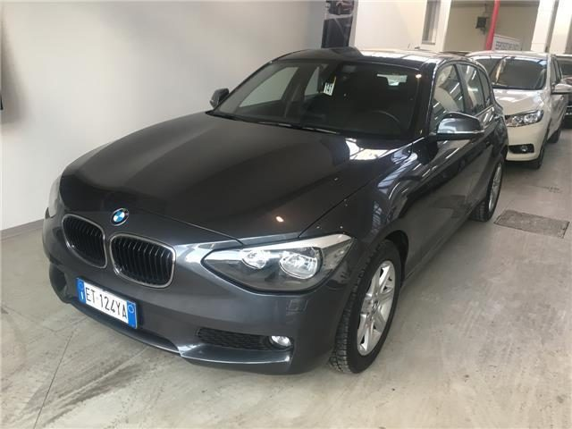 BMW 116 Serie 1 Bussines