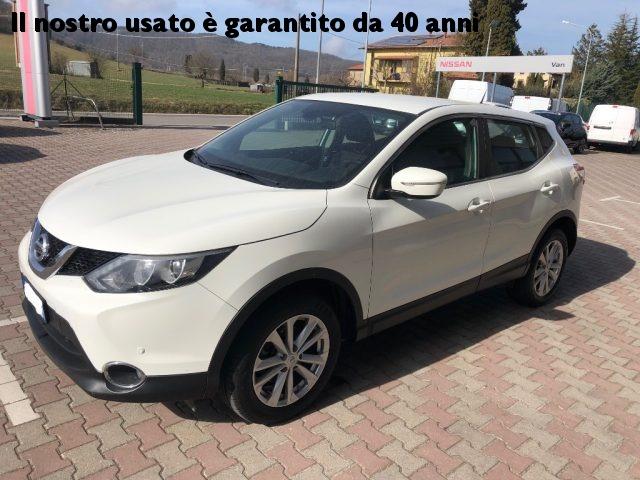 Nissan Qashqai usata 1.5 dCi Acenta Premium diesel Rif. 9711133