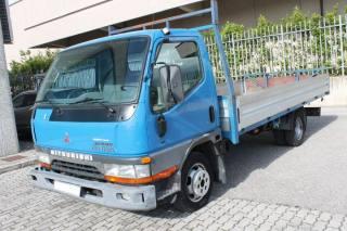 MITSUBISHI Other CANTER CASSONE 450CM  2.8 Usata