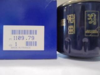 CITROEN 2CV FILTRO OLIO ORIGINALE CITROEN 2CV/LNA/VISA Usata