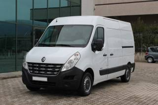 RENAULT Other MASTER  2.3 DCI Usata