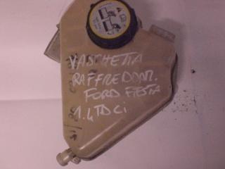 FORD Courier VASCHETTA RAFFREDDAMENTO FORD FIESTA 1.4 TDCI Usata
