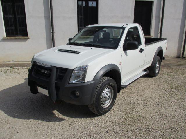 Isuzu usata Pick-up 4x4  D max 3000 diesel Rif. 9776477