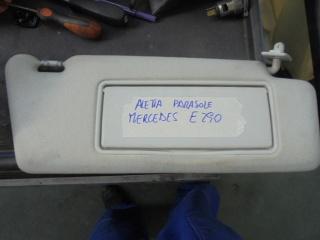 MERCEDES-BENZ E 290 PIANTONE STERZO Usata