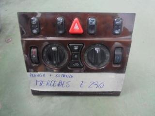 MERCEDES-BENZ E 290 PLANCIA CRUSCOTTO CON COMANDI CLIMA Usata