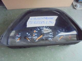 MERCEDES-BENZ E 290 QUADRO STRUMENTI Usata