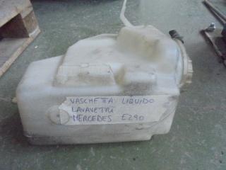 MERCEDES-BENZ E 290 VASCHETTA LAVAVETRI Usata
