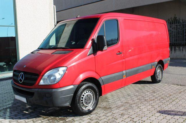 Mercedes-benz usata SPRINTER  3.0 CDI CAMBIO AUTOMATICO diesel Rif. 9859014