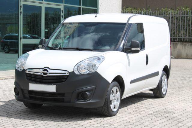 Opel usata COMBO  1.3 CDTI 90 L1H1 diesel Rif. 10662476