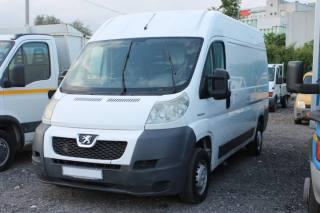 PEUGEOT Other BOXER  2.2 HDI Usata