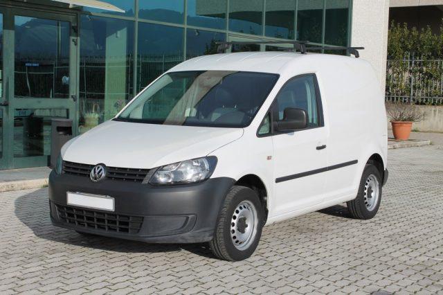 Volkswagen usata caddy  1.6 TDI diesel Rif. 10662303