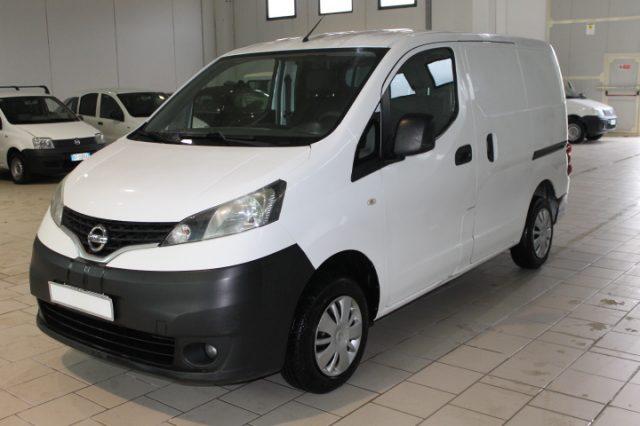 Nissan usata NV200  1.5 diesel Rif. 9859020