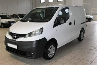 NISSAN Other NV200  1.5 Usata