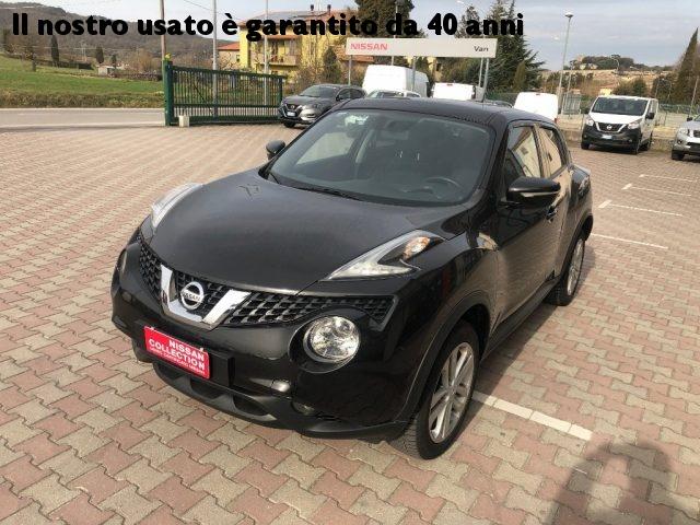 Nissan Juke 1.5 dCi Start&Stop Acenta