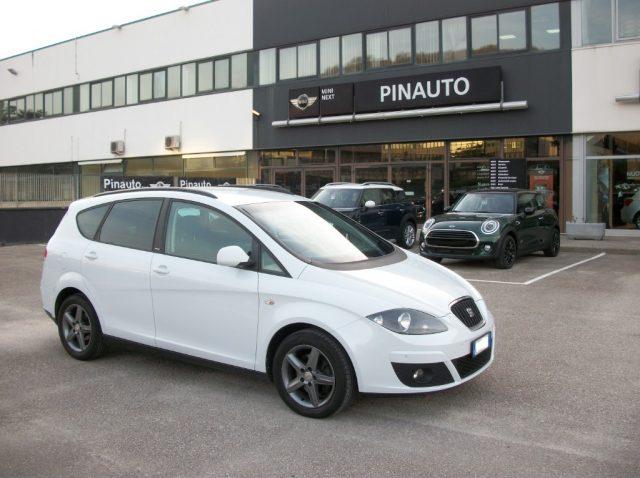 SEAT Altea XL 1.6 TDCI 105 CV Start/Stop I-Tech