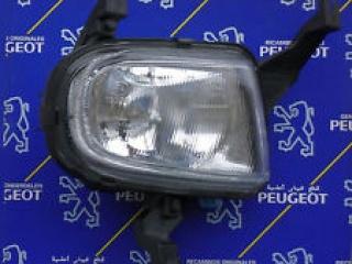 PEUGEOT 306 FENDINEBBIA ANTERIORE SX/DX 306 NUOVO Usata