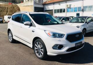 FORD Kuga 2.0 TDCI 150 CV S&S 4WD ST-Line Powershift Busines Usata