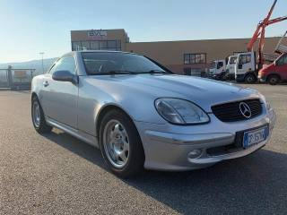 MERCEDES-BENZ SLK 200 Cat Kompressor Evo Usata
