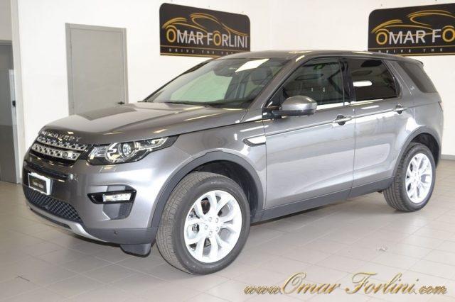 Land Rover Discovery Sport km 0 2.0 TD4 HSE 150CV 7PT. AUT.NAVI XENO FULLSCONTO26% diesel Rif. 9779150