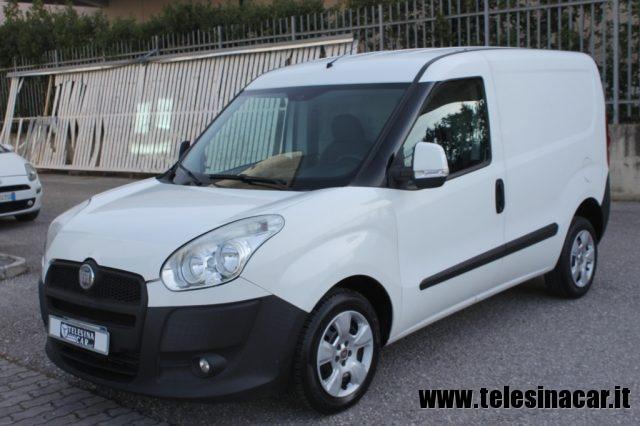 Fiat usata DOBLO'  1.6 MTJ diesel Rif. 12363294