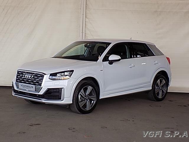 Audi Q2 semestrale 1.6 tdi Sport Business 116cv diesel Rif. 9779094