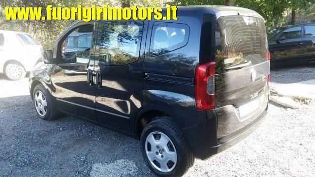 Fiat Qubo usata 1.3 MJT 80 CV Lounge diesel Rif. 9770598