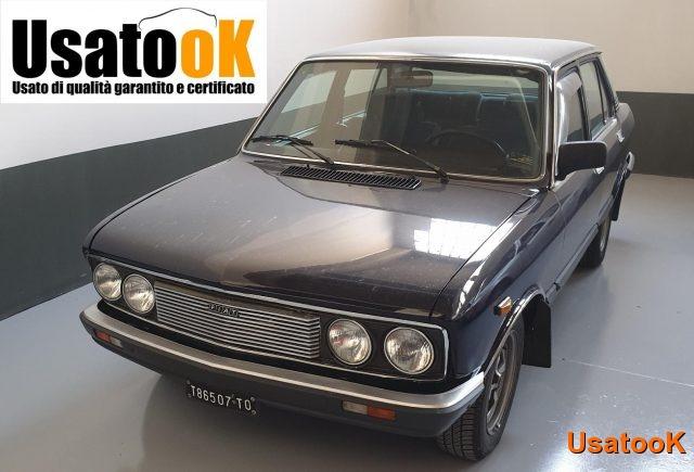 FIAT 131 Fiat 132 1.6