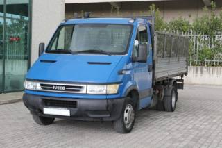 IVECO Other DAILY  35C9 RIBALTABILE TRILATERALE Usata