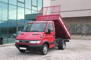 IVECO Other DAILY  35C10 RIBALTABILE Usata