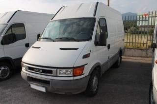 IVECO Other DAILY  35S12 Usata