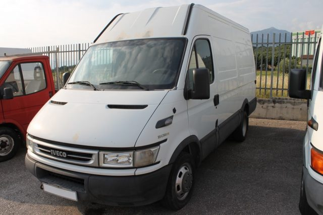 Iveco usata DAILY  35C14 diesel Rif. 9859024