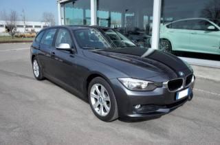 BMW 320 D Touring Automatica Usata