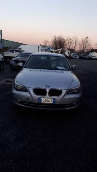 BMW 525 D Cat Touring Futura Usata