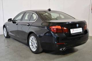 BMW 520 D Business Aut. Usata