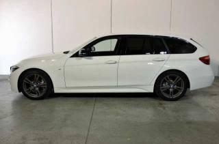 BMW 320 D Touring Msport Usata
