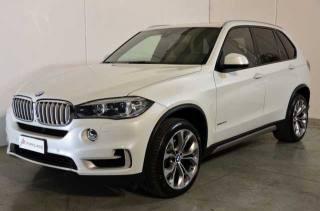 BMW X5 XDrive30d 258CV Luxury Usata